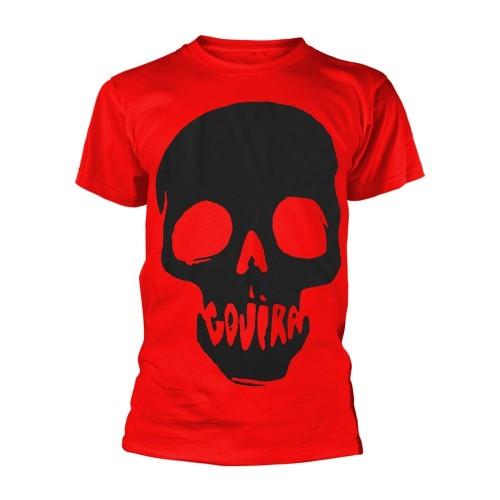 Tricou Gojira Skull Mouth