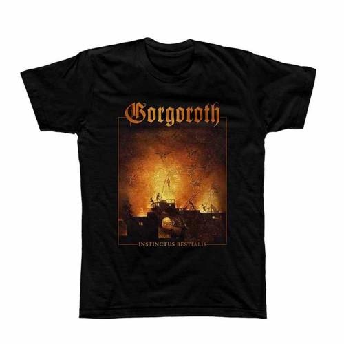 Tricou Gorgoroth Instinctus Bestialis