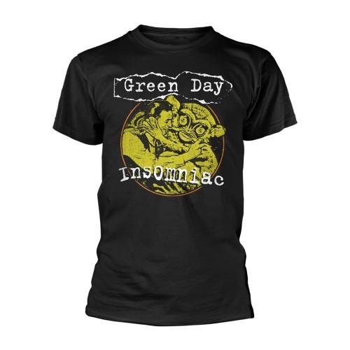 Tricou Green Day Free Hugs