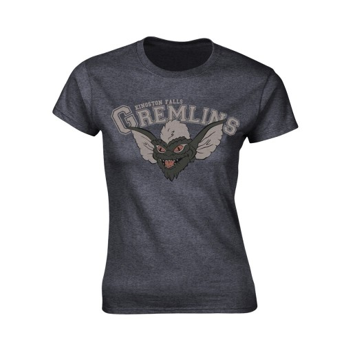 Tricou Damă Gremlins Kingston Falls