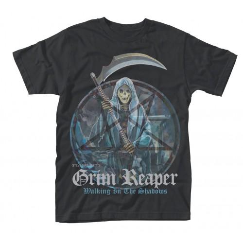 Tricou Grim Reaper Walking In The Shadows