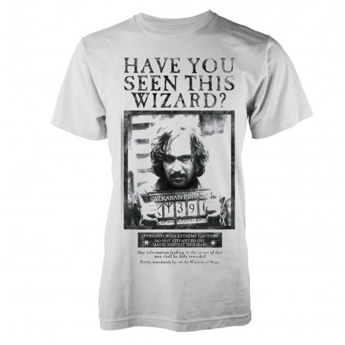 Tricou Harry Potter Have You Seen This Wizard
