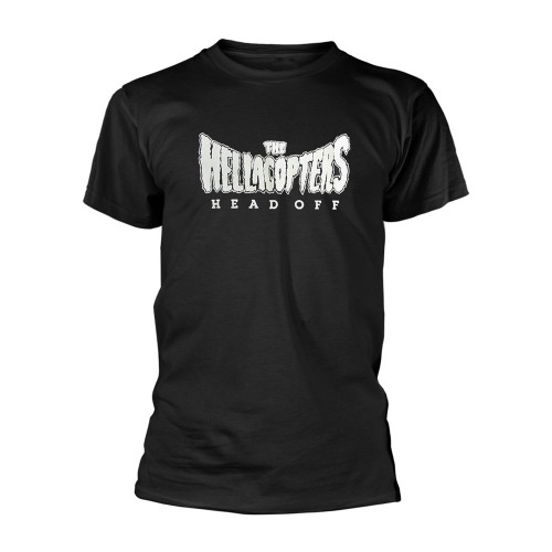 Tricou The Hellacopters Head Off