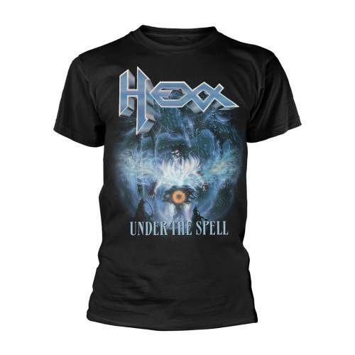 Tricou Hexx Under The Spell