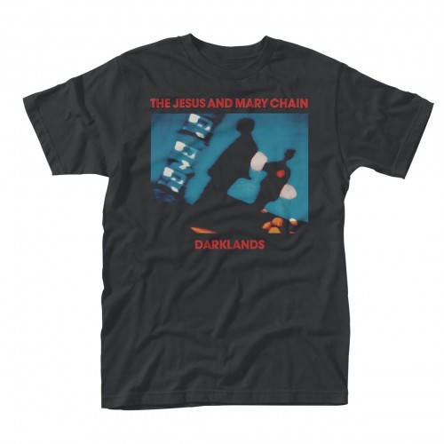 Tricou The Jesus And Mary Chain Darklands