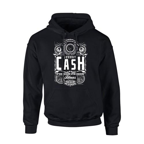 Hanorac Johnny Cash Folsom Prison