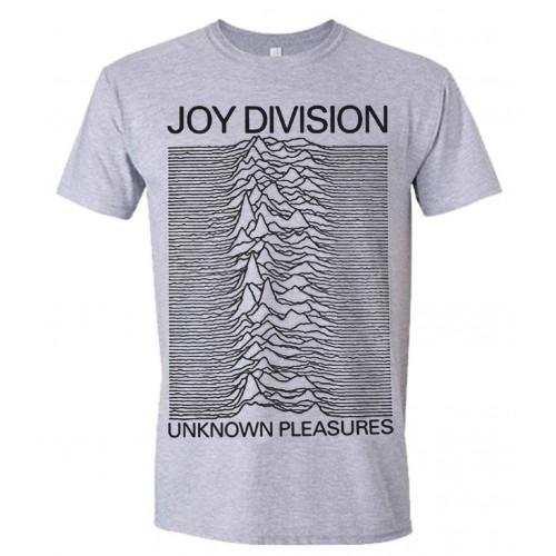 Tricou Joy Division Unknown Pleasures