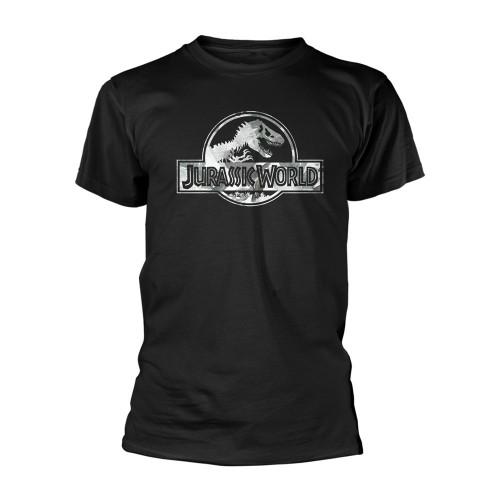 Tricou Jurassic World Logo