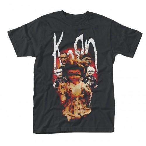 Tricou Korn Dolls