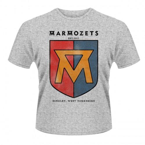 Tricou Marmozets M Seal