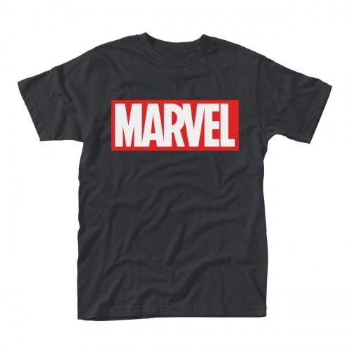 Tricou Marvel Comics Logo