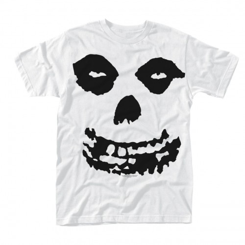 Tricou Misfits All Over Skull