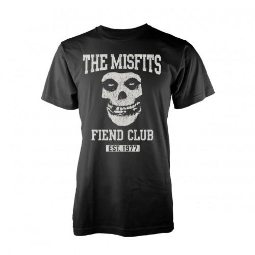 Tricou Misfits Fiend Club