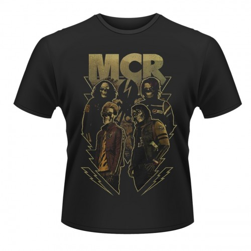 Tricou My Chemical Romance Appetite For Danger
