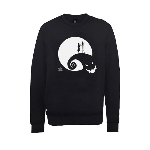 Bluză The Nightmare Before Christmas Moon Oogie Boogie