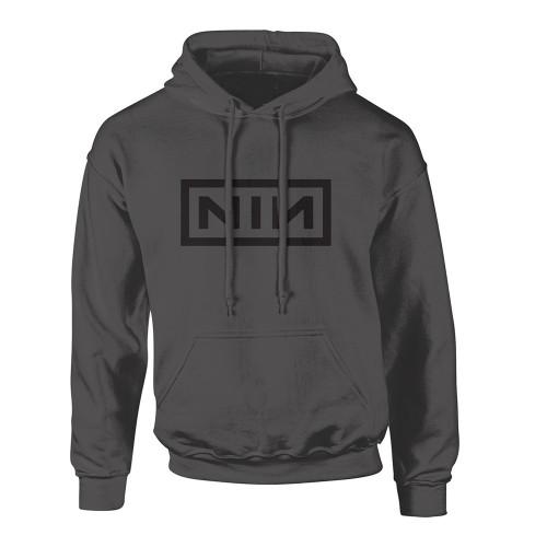 Hanorac Nine Inch Nails Classic Black Logo