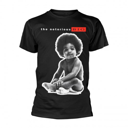 Tricou The Notorious B.I.G. Baby
