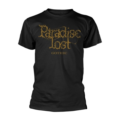 Tricou Paradise Lost Gothic