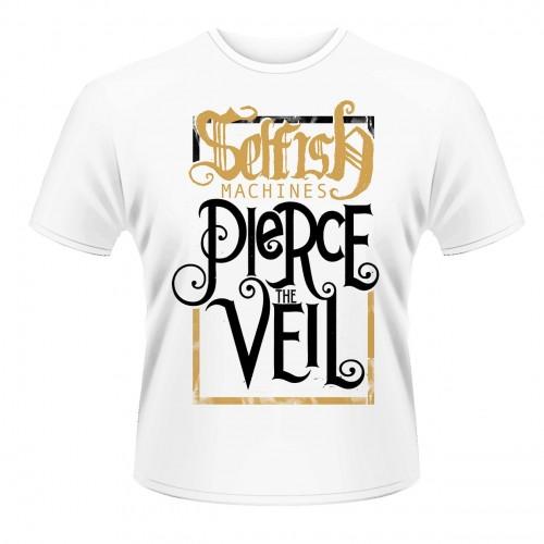 Tricou Pierce The Veil Selfish Machines