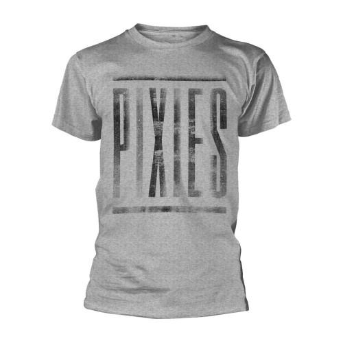 Tricou Pixies Dirty Logo