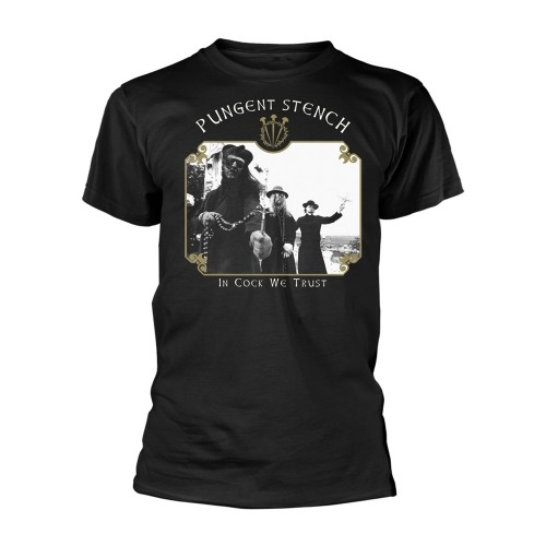 Tricou Pungent Stench Masters Of Moral