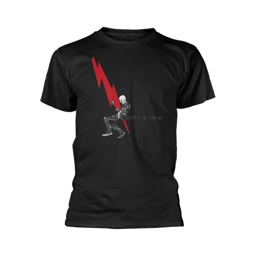 Tricou Queens Of The Stone Age Lightning Dude