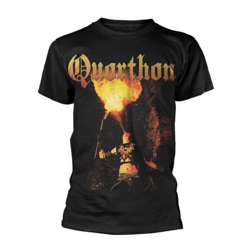 Tricou Quorthon Hail The Hordes