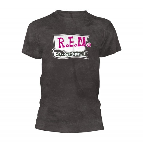 Tricou R.E.M. Out Of Time