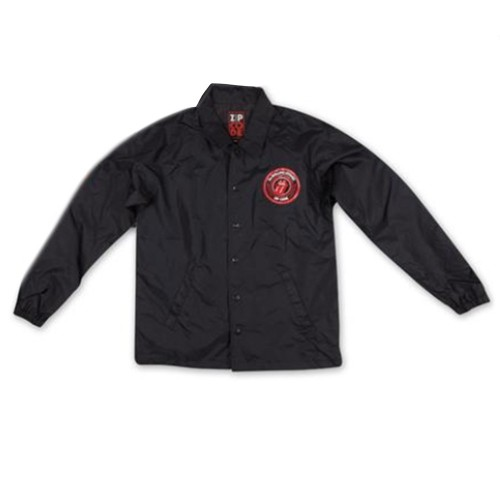Jachetă Varsity The Rolling Stones Nylon Coach Jacket