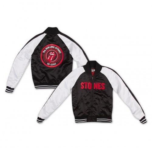 Jachetă Varsity de Damă The Rolling Stones Stones