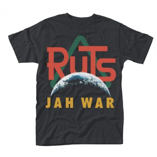 Tricou The Ruts Jah War
