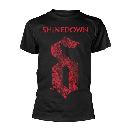 Tricou Shinedown The Voices