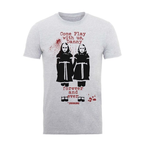 Tricou The Shining Come Play With Us