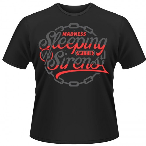 Tricou Sleeping With Sirens Madness