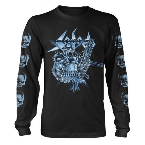 Tricou mânecă lungă Sodom Knarrenheinz