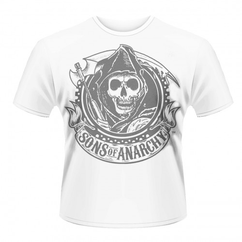 Tricou Sons Of Anarchy Reaper