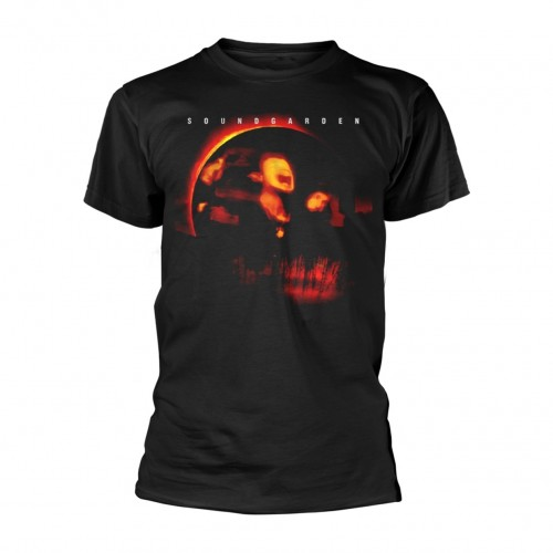 Tricou Soundgarden Superunknown