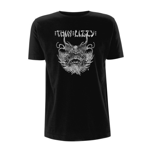 Tricou Thin Lizzy China Town