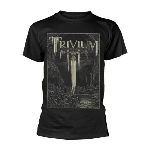 Tricou Trivium Battle