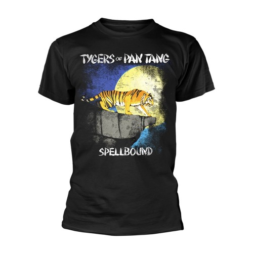 Tricou Tygers Of Pan Tang Spellbound