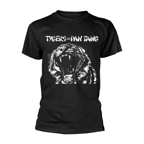 Tricou Tygers Of Pan Tang Tiger