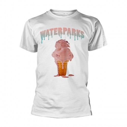 Tricou Waterparks Ice Cream