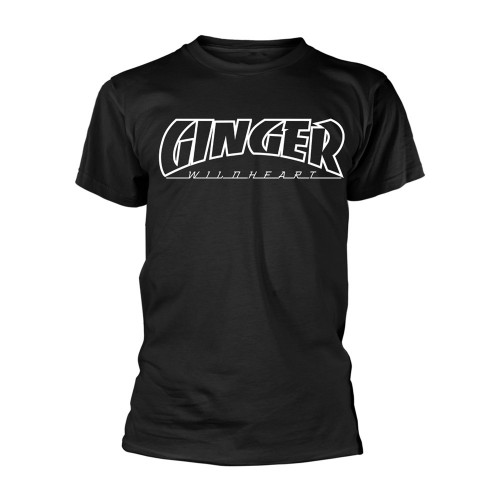 Tricou The Wildhearts Ginger