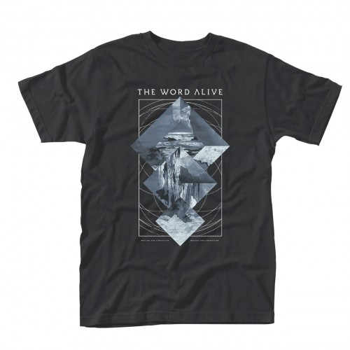 Tricou The Word Alive Conviction