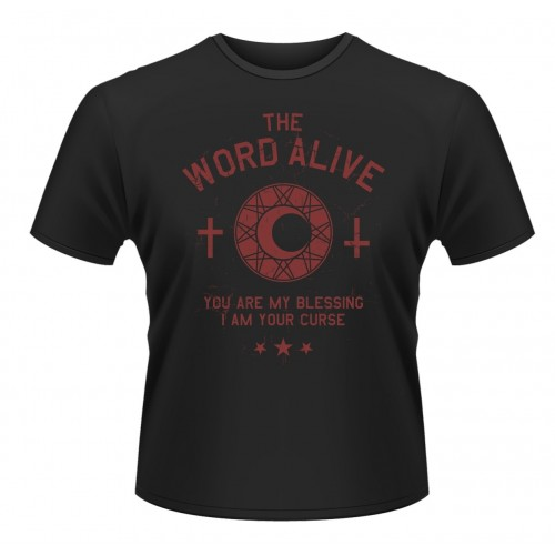 Tricou The Word Alive Curse