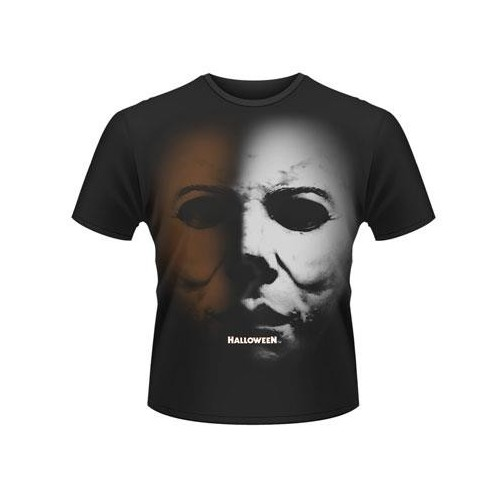 Tricou Plan 9 - Halloween Halloween - Mask