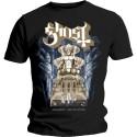 Tricou Ghost Ceremony & Devotion