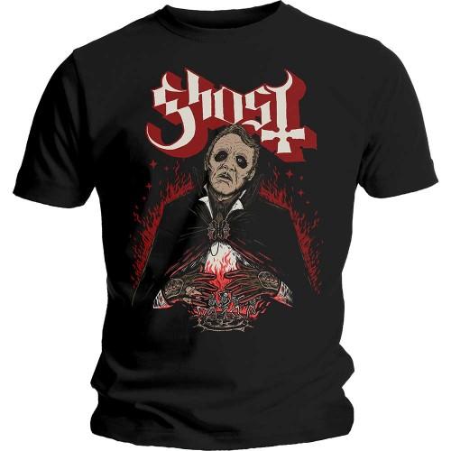 Tricou Ghost Dance Macabre