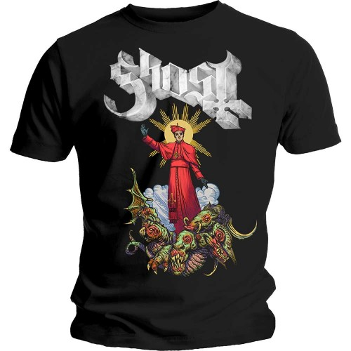 Tricou Ghost Plague Bringer