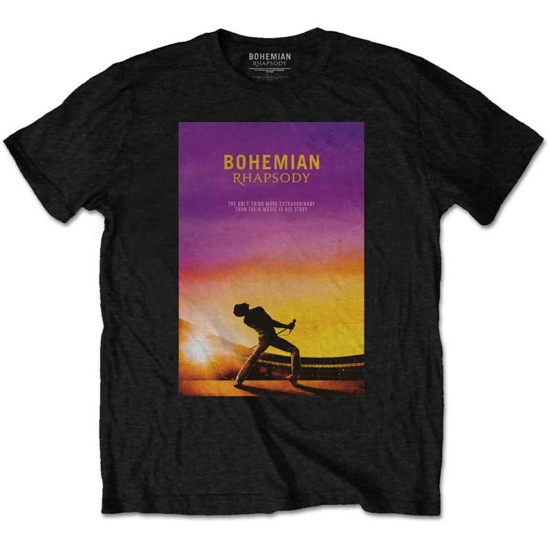 Tricou Queen Bohemian Rhapsody